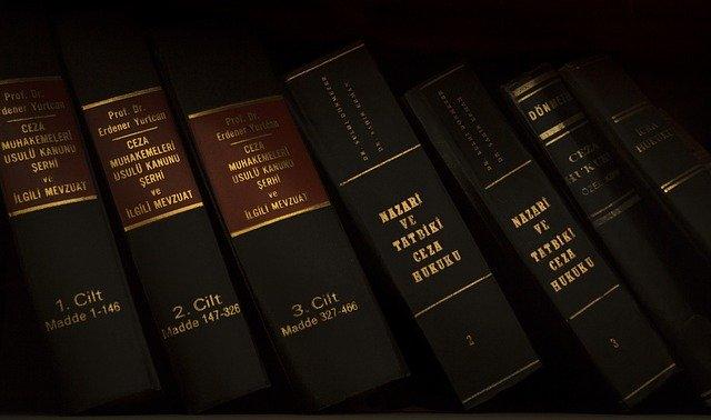 Kancelaria prawna – co należy o niej wiedzieć.